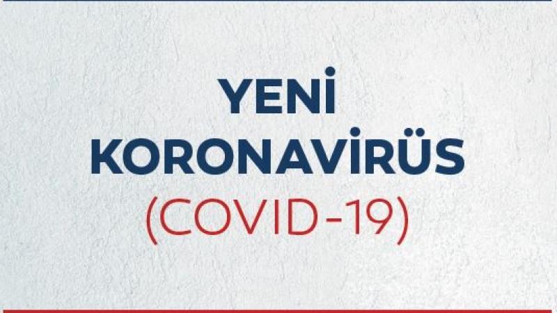 KORONA (COVİD-19) VİRÜSÜ ÖNEMLİ DUYURU